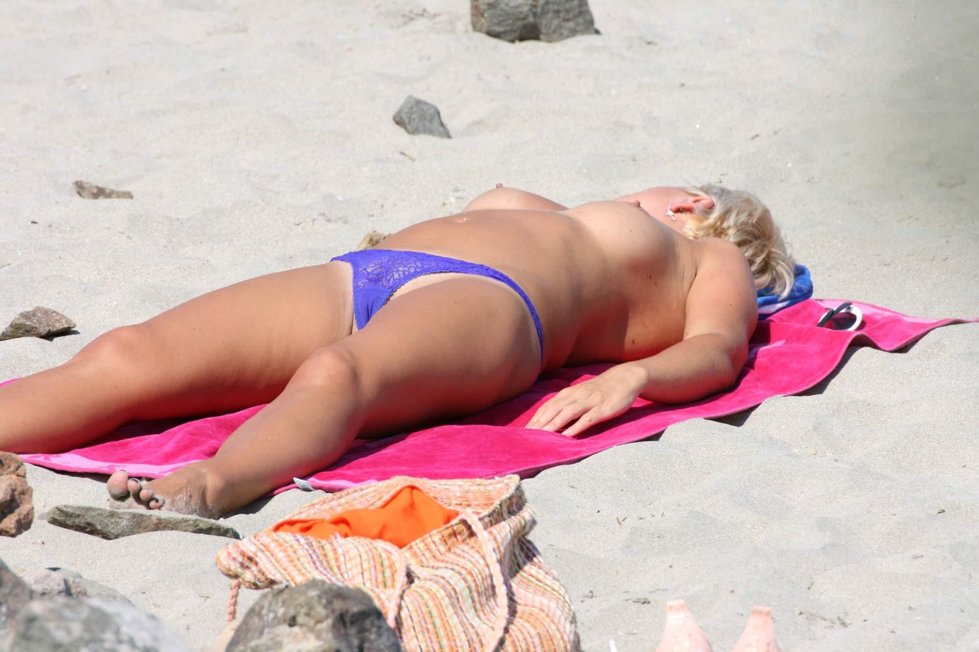 Sandra keller nackt