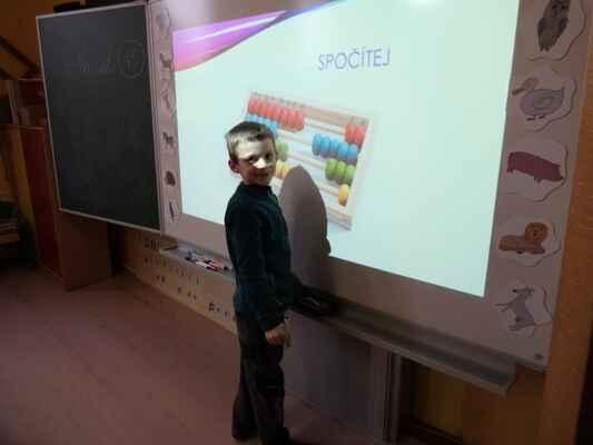 interaktivní vyučování