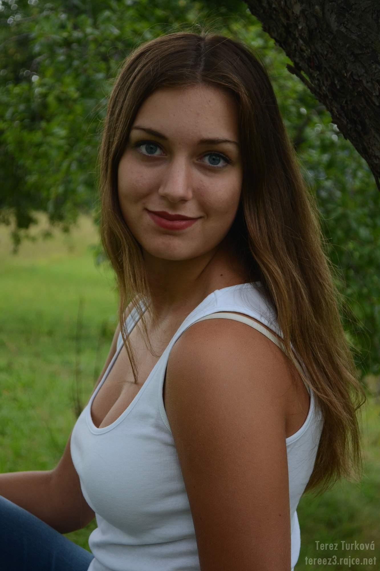 Nikča S. - srpen 2014 - Terez - album na Rajčeti