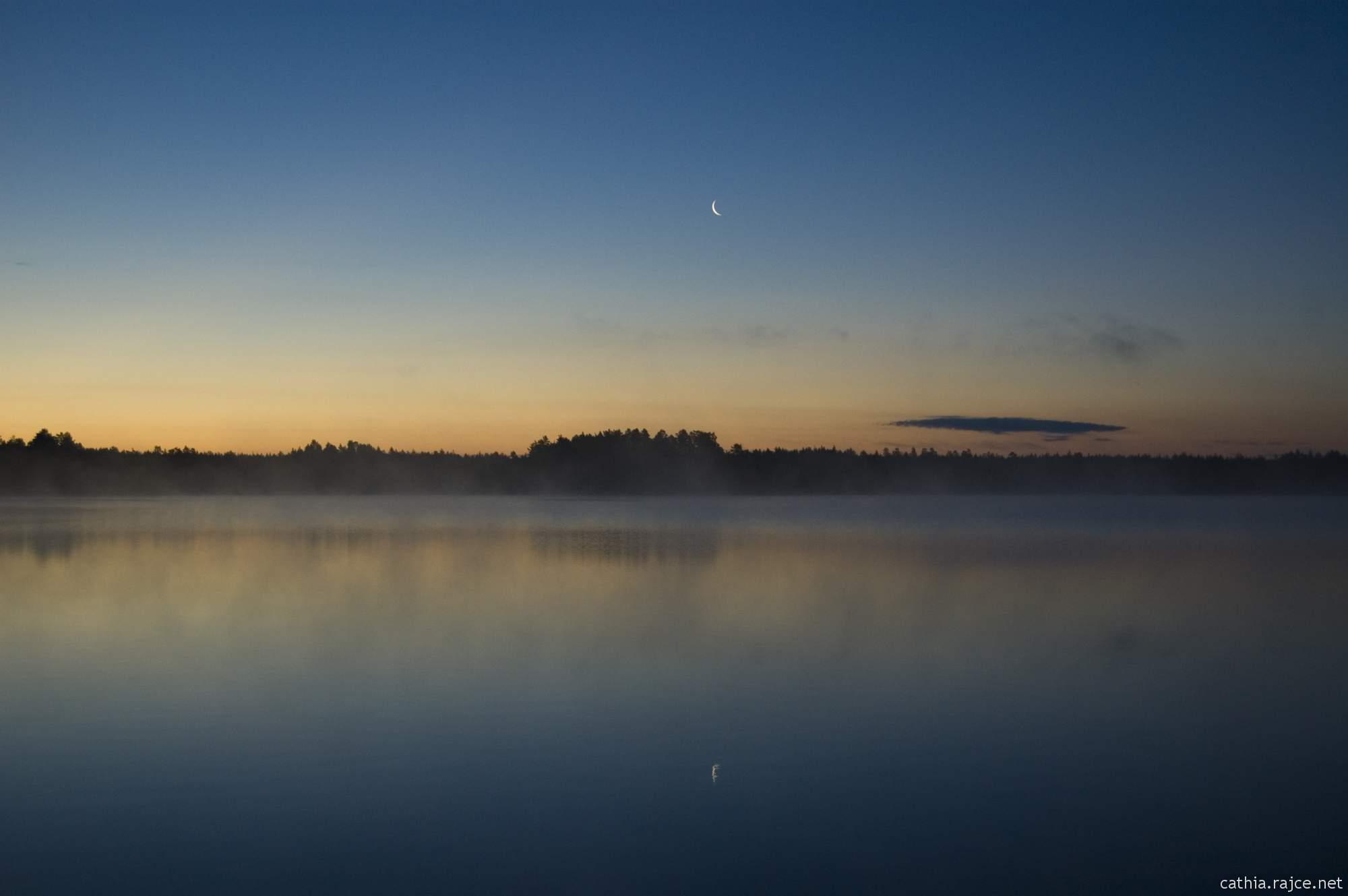 Jezero Tönnebro