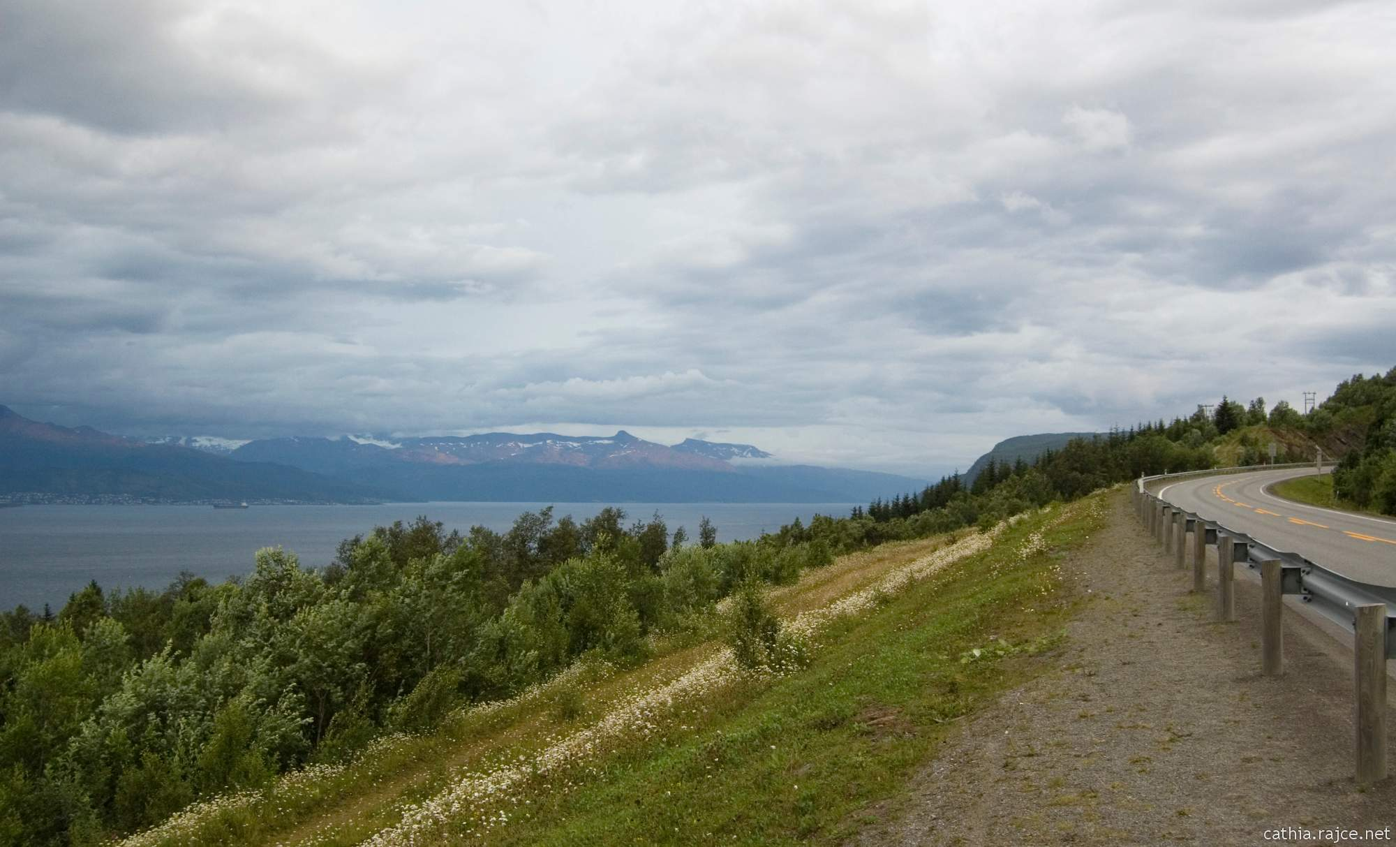 Lofoty - Norsko