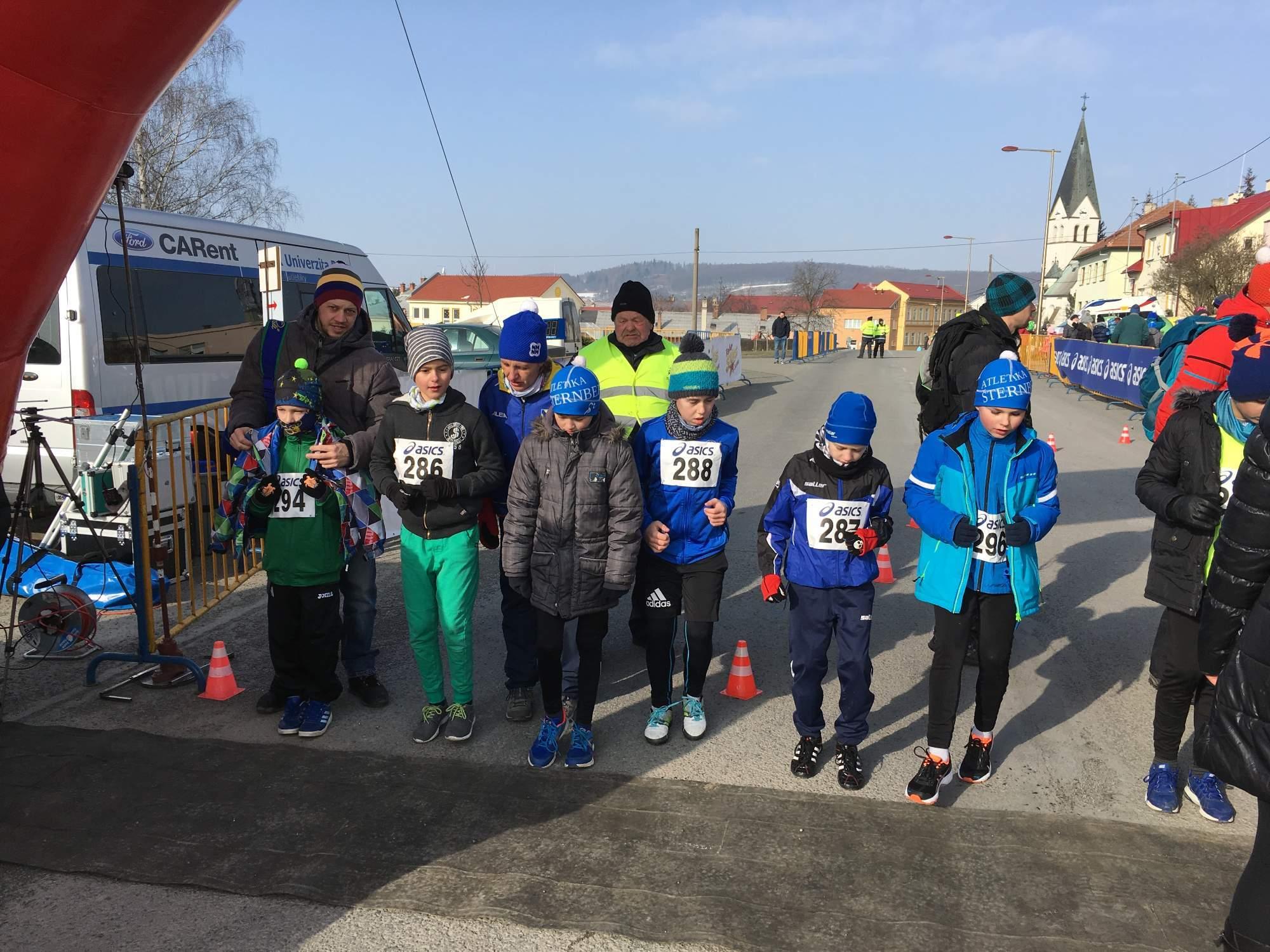 8d938d1b2b0 Prusinovice - Rohálovská desítka 24. 2. 2018 – atletikahranice ...