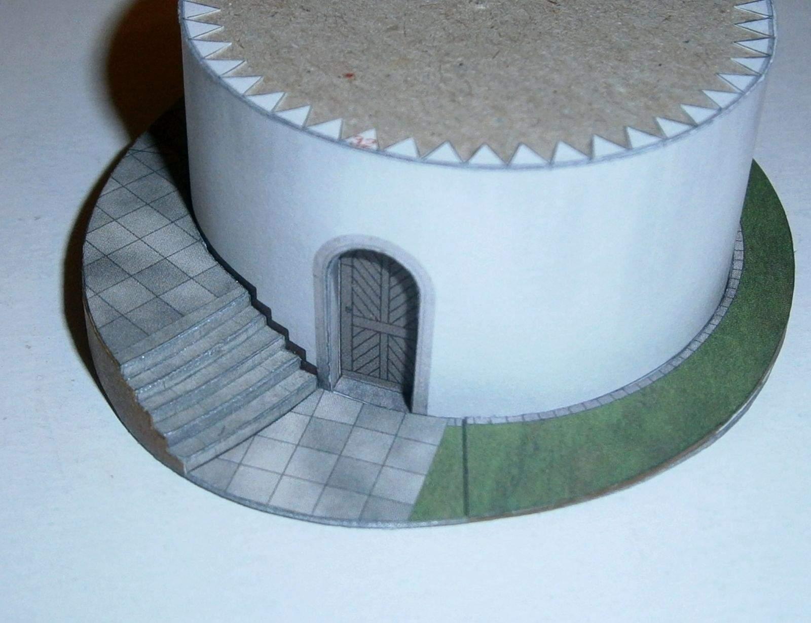 Rotunda svätých Kozmu a Damiána