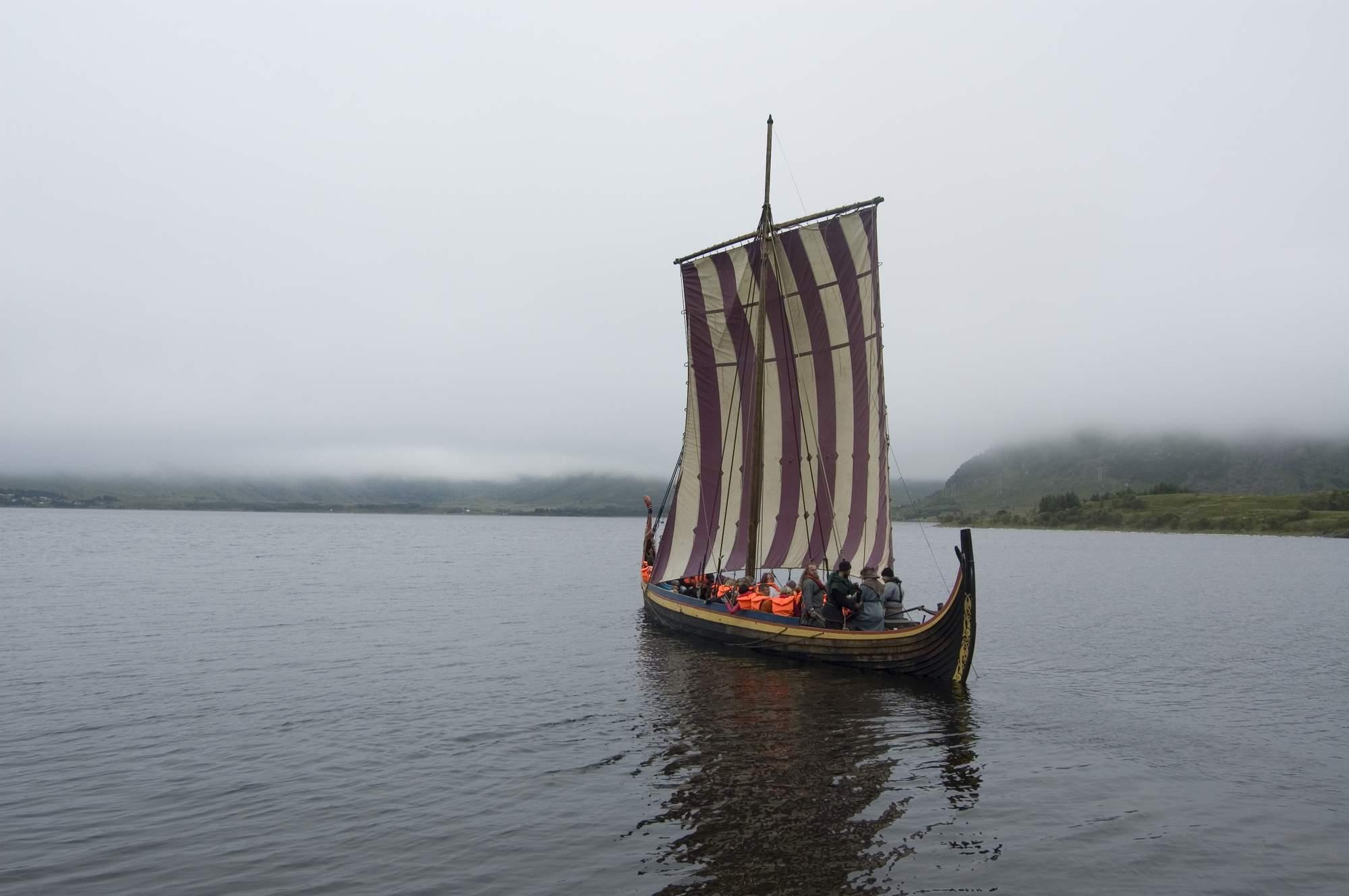 Festival Vikingů