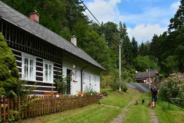 v obci Bukovina