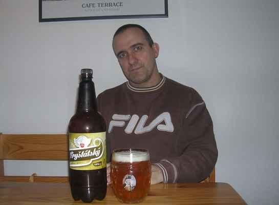 Fryštátský ležák 11°- Městský karvinský pivovar (1)