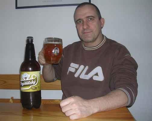 Fryštátský ležák 11°- Městský karvinský pivovar (3)