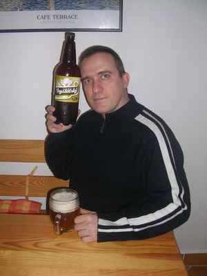 Fryštátský ležák 11°, Karvinský městský pivovar (2)