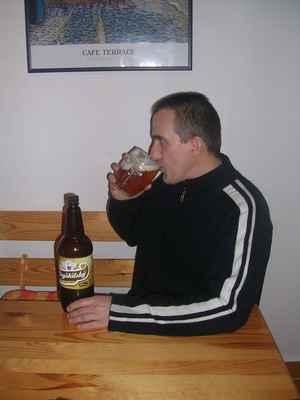 Fryštátský ležák 11°, Karvinský městský pivovar (3)
