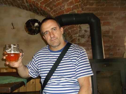 Fryštátský ležák 11°, pivnice Bečky,Karviná-Fryštát (2)
