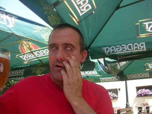 Fryštátský ležák 11°, restaurace Baron,Karviná-Fryštát (5)
