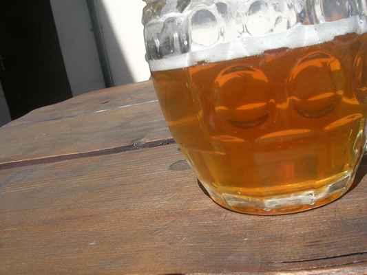 Fryštátský ležák 11°- Městský Karvinský pivovar