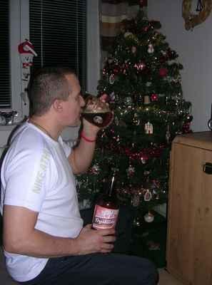 Fryštátský vánoční speciál 14° - 5,5% - Městský karvinský pivovar