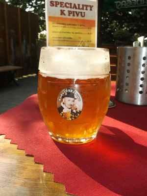 Fryštátský ležák - Karvinské pivo