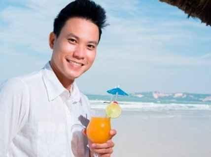 Zdravíme všechny příznivce rajčete. Nabídněte si Welcome drink a navštívíme v den úplňku tři buddhistické chramy, které jsou v Pattayi.