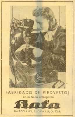 plakát (30. léta) - afiŝo (1930-aj jaroj)