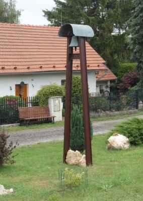 Zvonička Kounice - k čemu všemu se nehodí traverzy :o)))