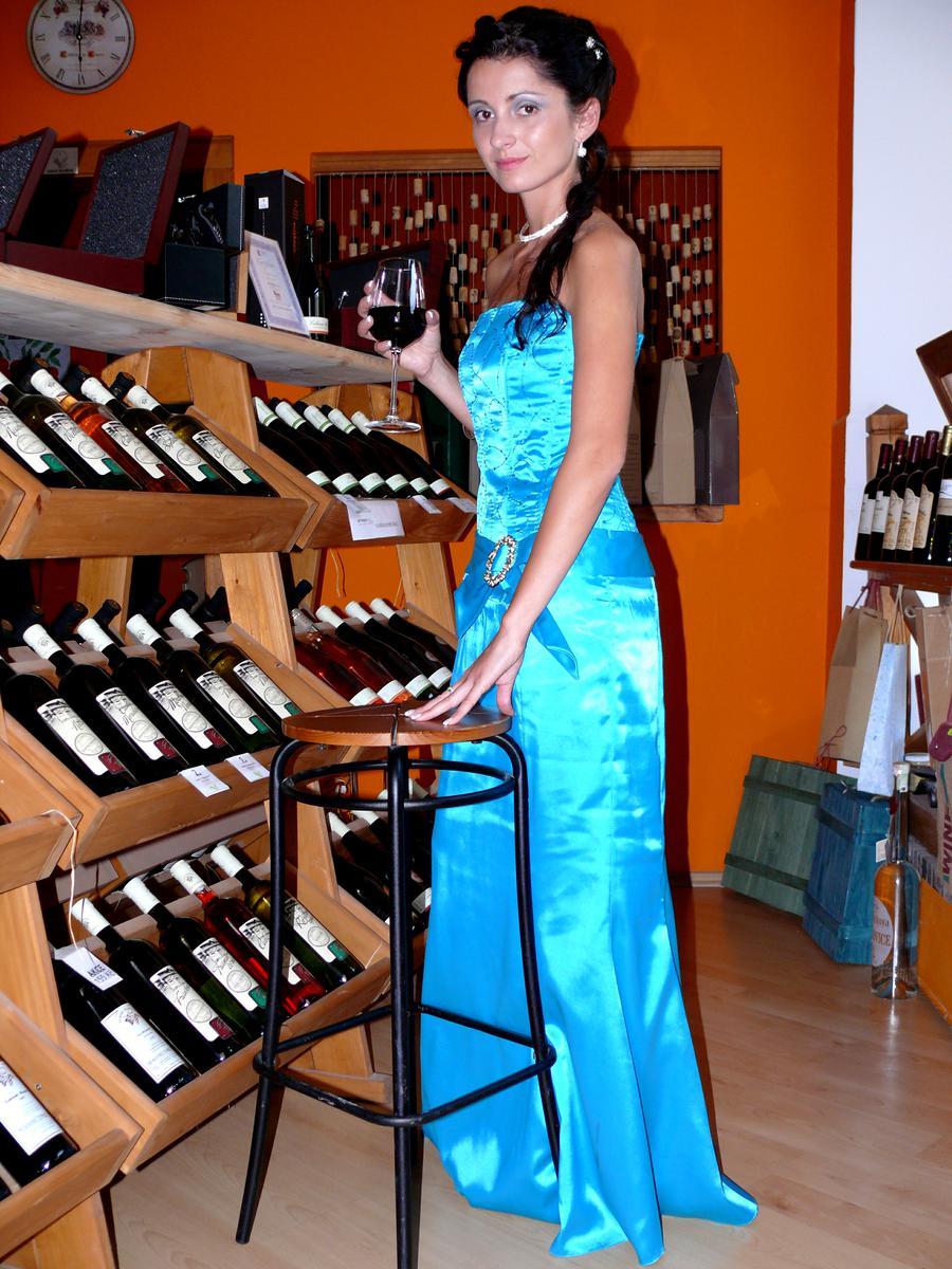 Účesy + společenské šaty (kadeřnictví Adéla Kuchařová) – Karel ... cd69638ec8