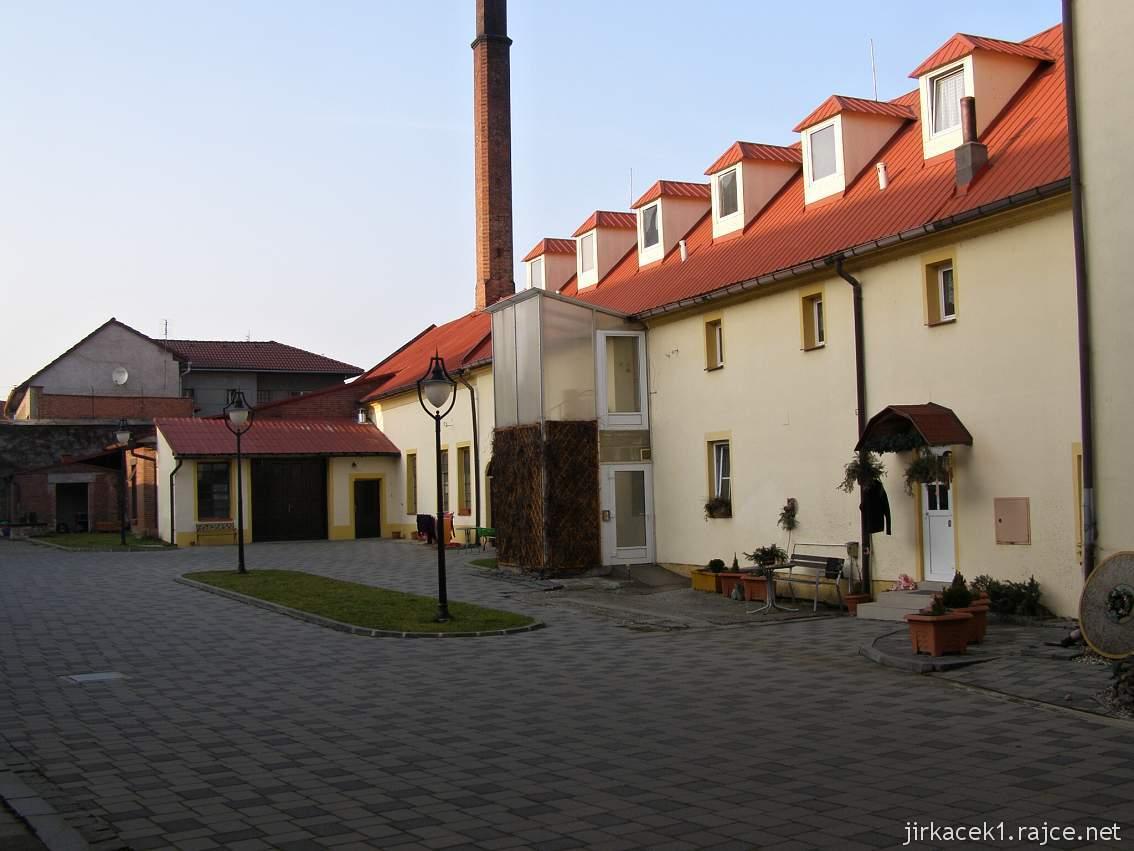 obec Horka nad Moravou - Interaktivn katalog