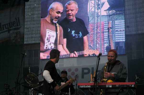 Pilsnerfest 2012 - autor: Zuzana Fialová