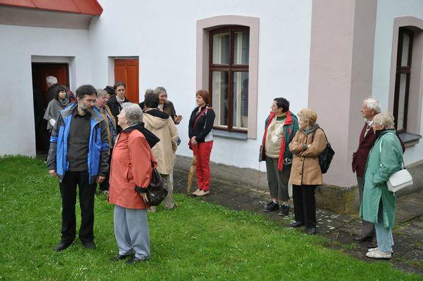 jsme v Borové - Benjamín Skála R. Q. © 2013 Své fotky na internet nahrávám multilicencované pod GFDL, CC-BY-SA all versions.